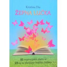 Knjiga ŽEPNA LUČKA