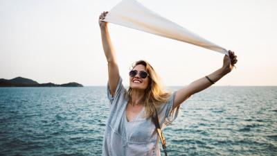 Z odpuščanjem osvobodite sebe