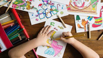 Otroci in selektivni mutizem
