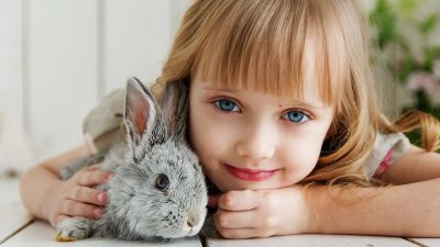 Čustveno občutljivi otroci