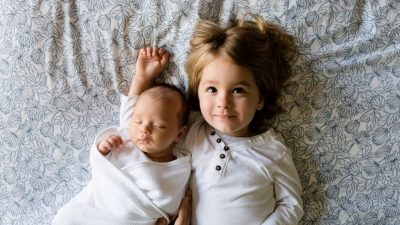 Otrok in ljubosumje