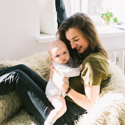 Otrok je odraz starševe osebne vibracije