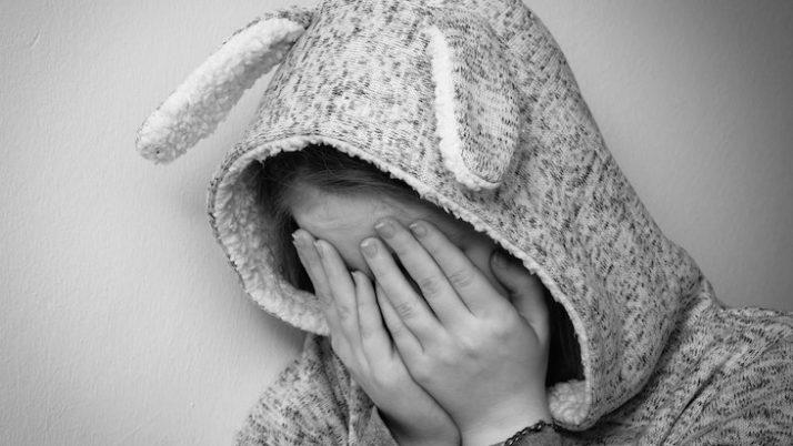 Zakaj je pomembno, da je otrok v stiku s svojimi čustvi?