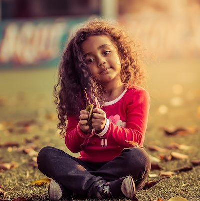 Kako otroku pomagati pri grajenju samozavesti?