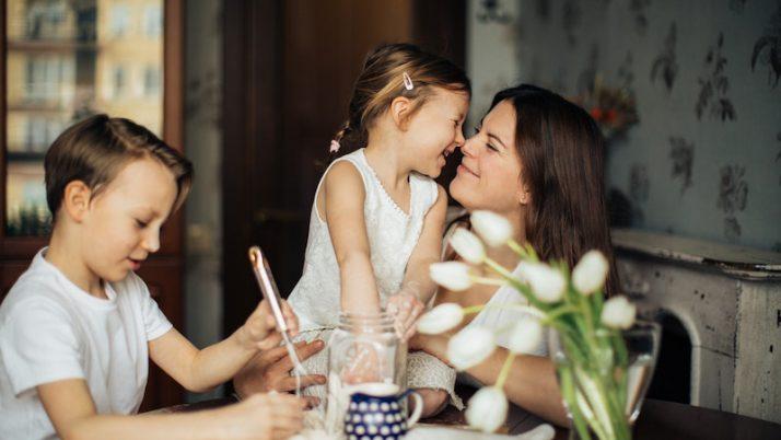 Rešitev za čustveno občutljive otroke